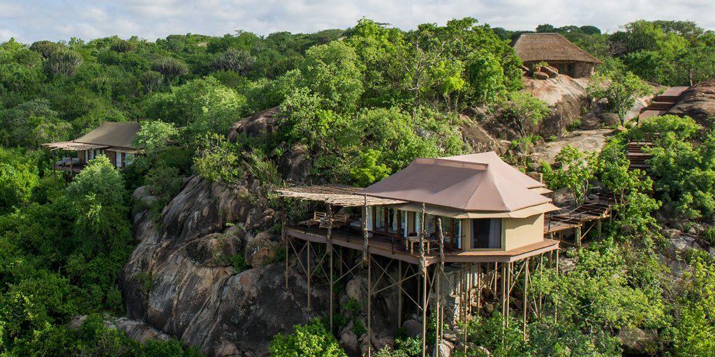 Mwiba Lodge, Serengeti, Tanzania