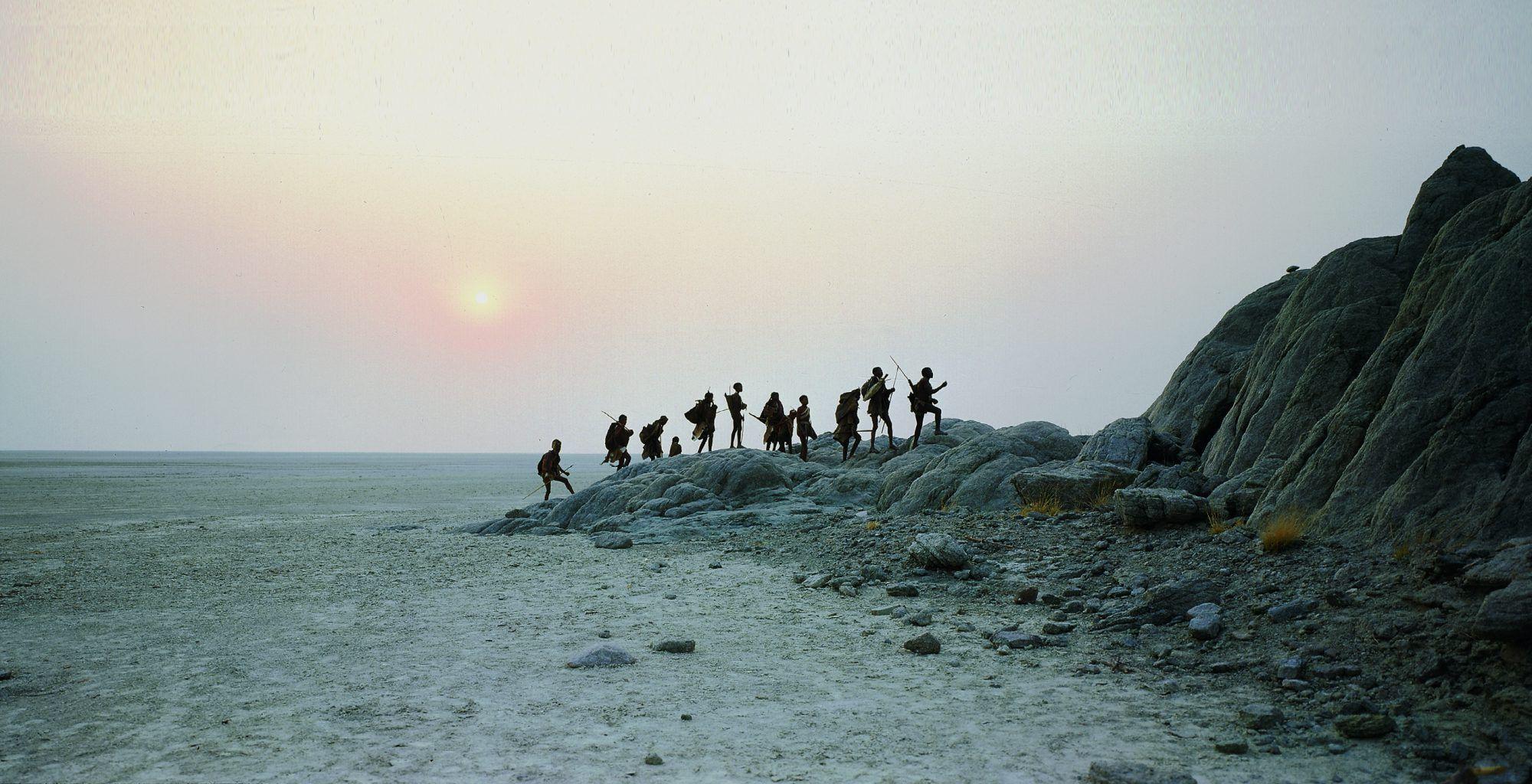 Botswana-Kalahari-Makgadikgadi-Pans