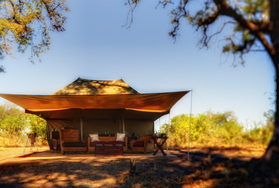 Saile Tented C& & Saile Tented Camp - Journeys by Design