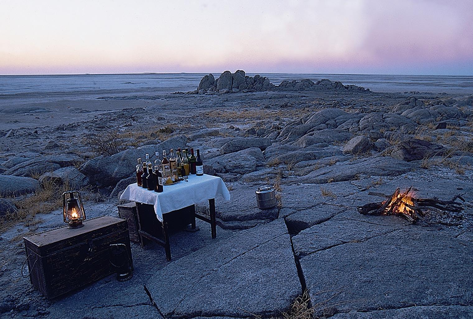 San-Camp-Botswana-Sundowner