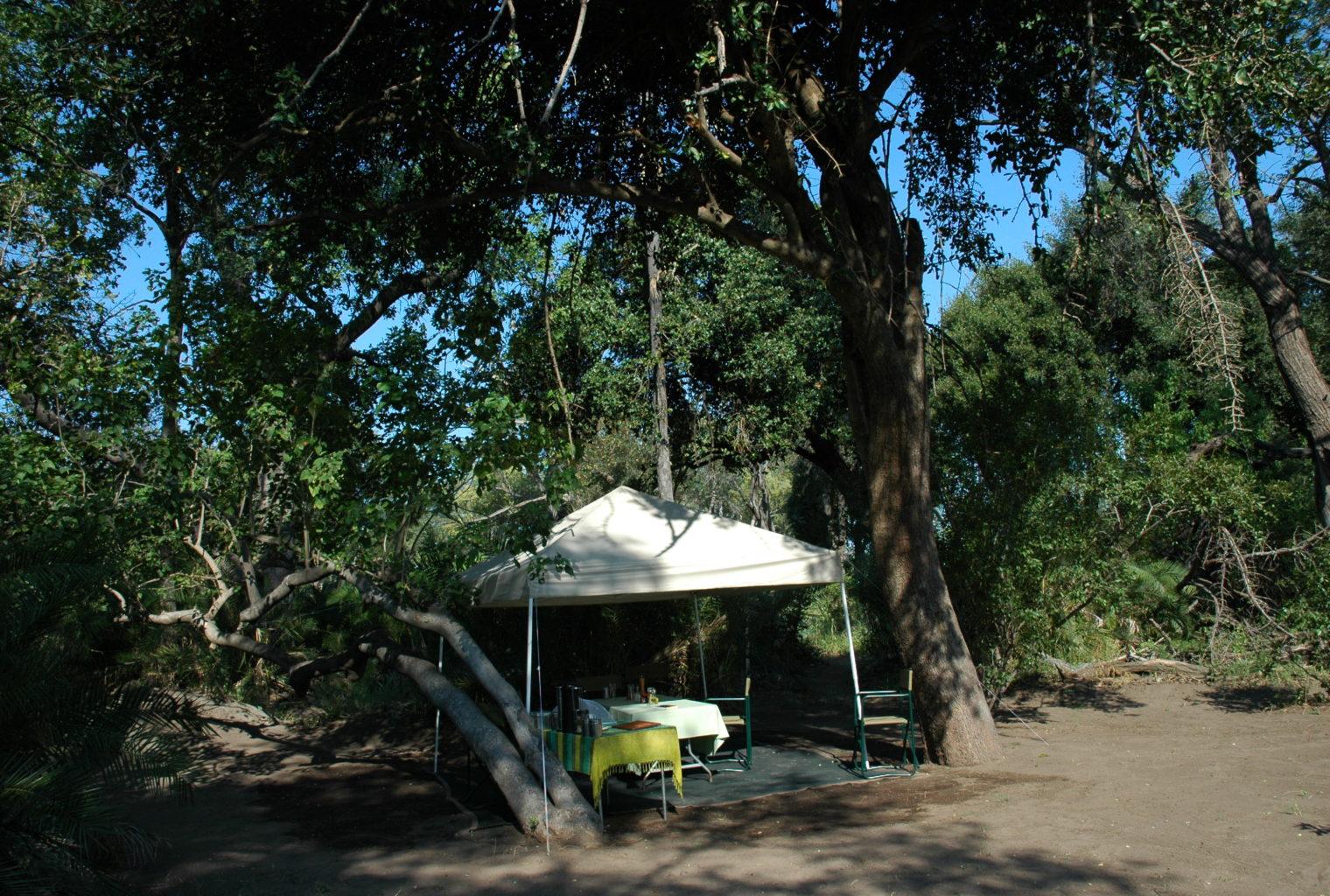 Kanana Mokoro Trails Exterior
