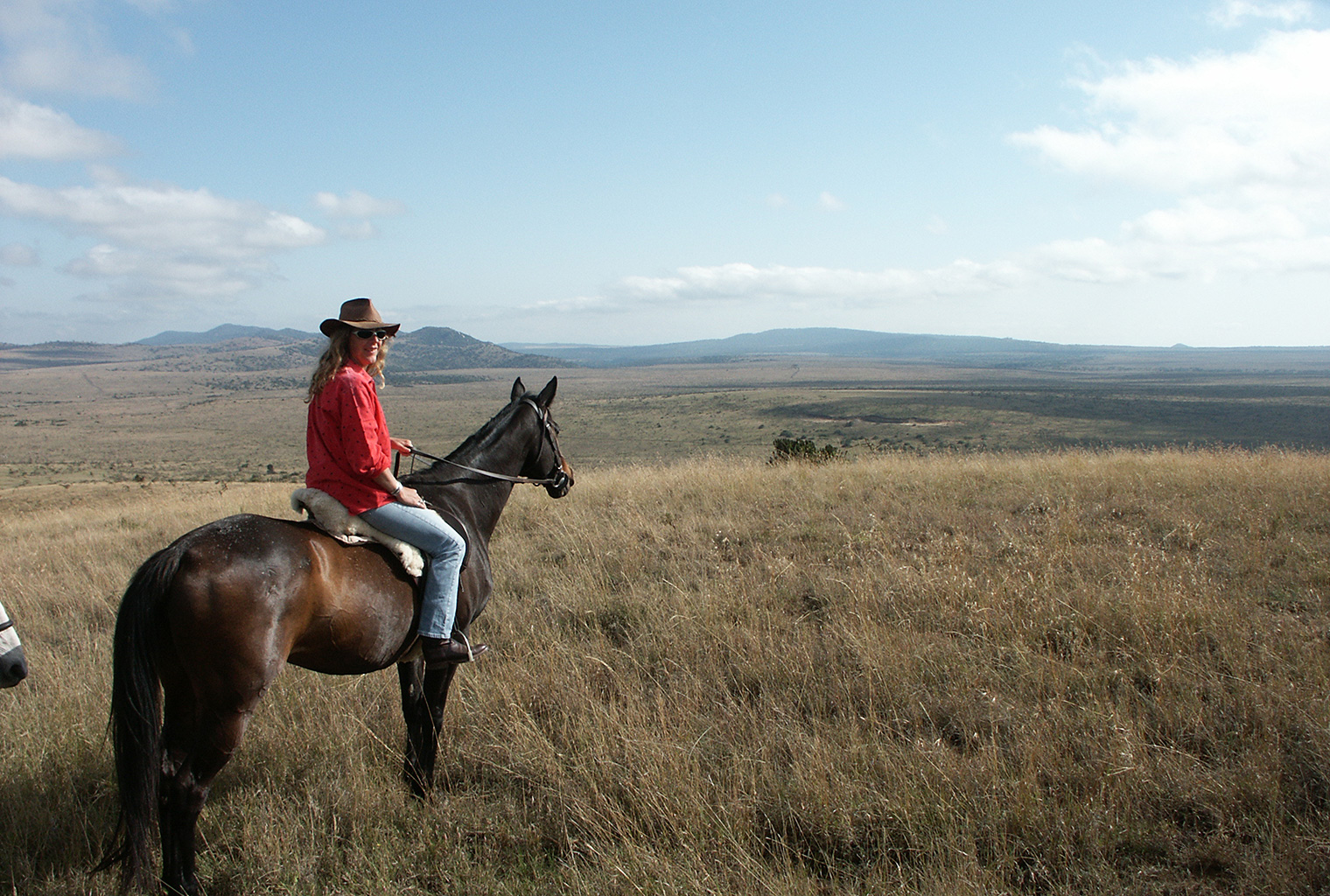 Borana-Kenya-Horse-Riding