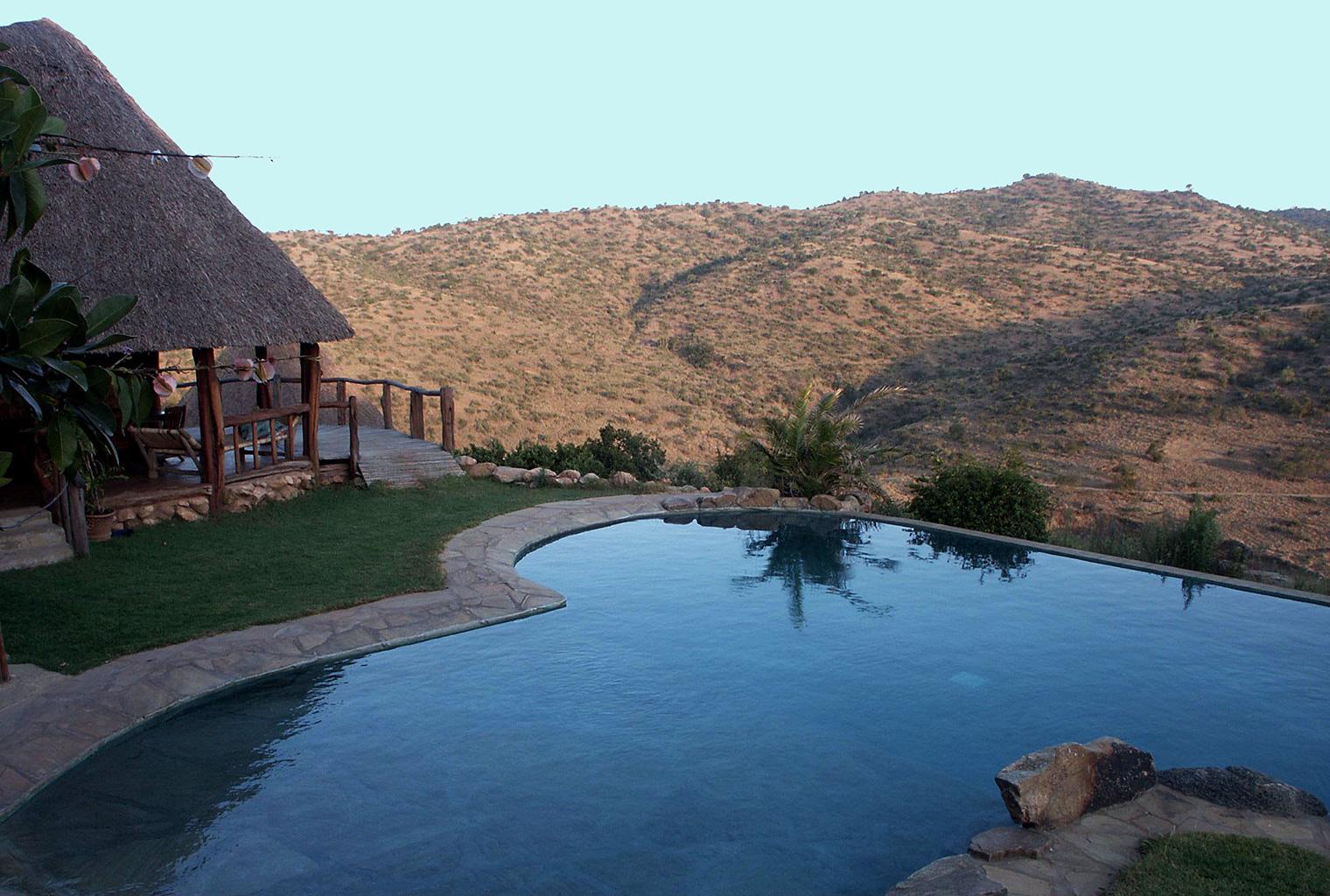 Borana-Kenya-Pool