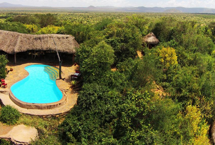 Il-Ngwesi-Kenya-Pool