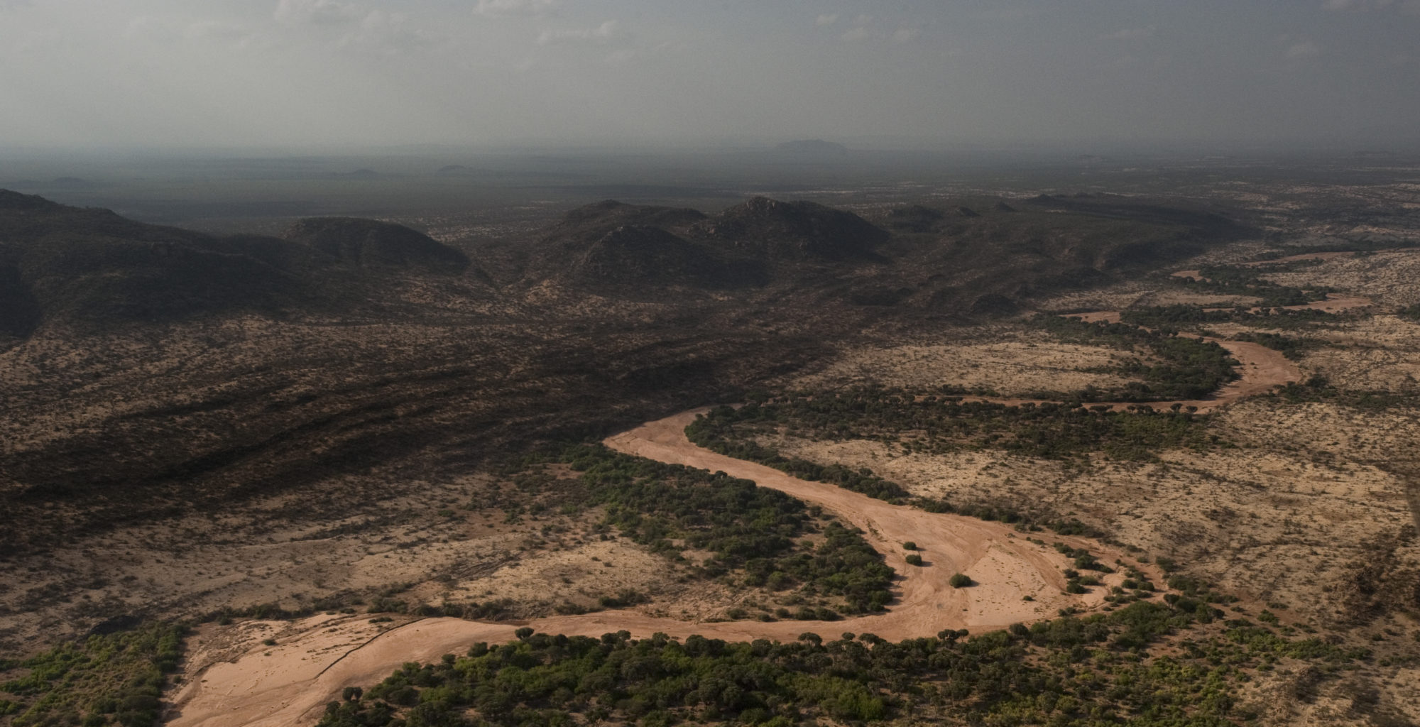 Kenya-Northern-Frontier-District-Aerial