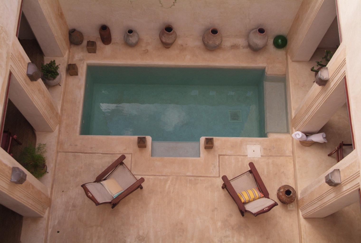 Kizingoni-Villas-Pool-Aerial