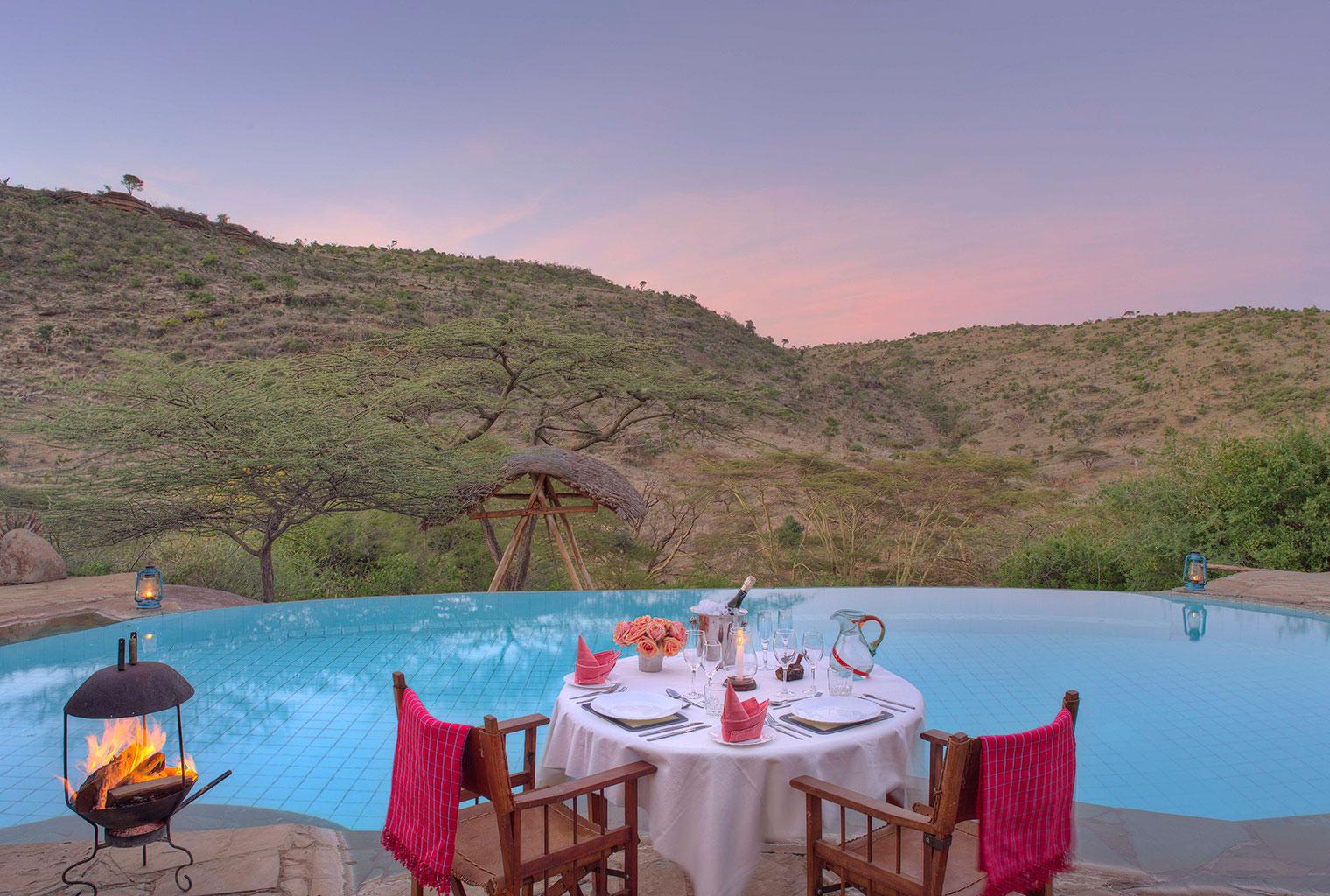 Lewa-Wilderness-Kenya-Pool-Dining