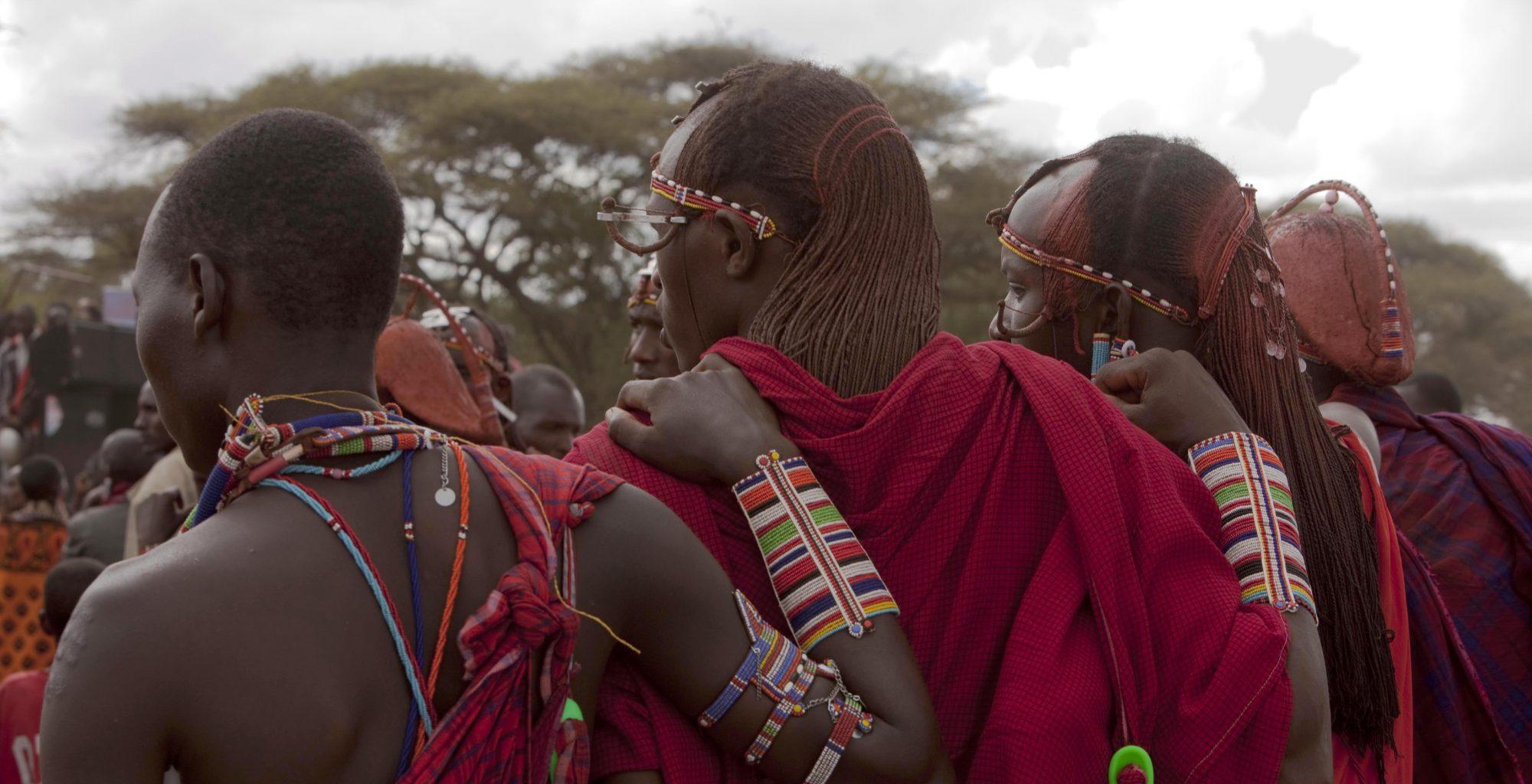 Kenya-Maasai-Olympics