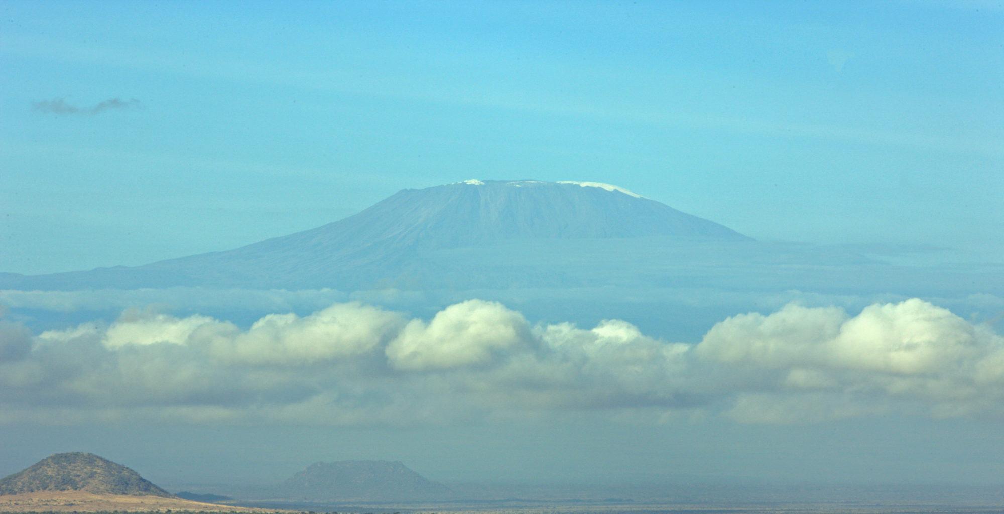Great Rift Valley Kenya Mt