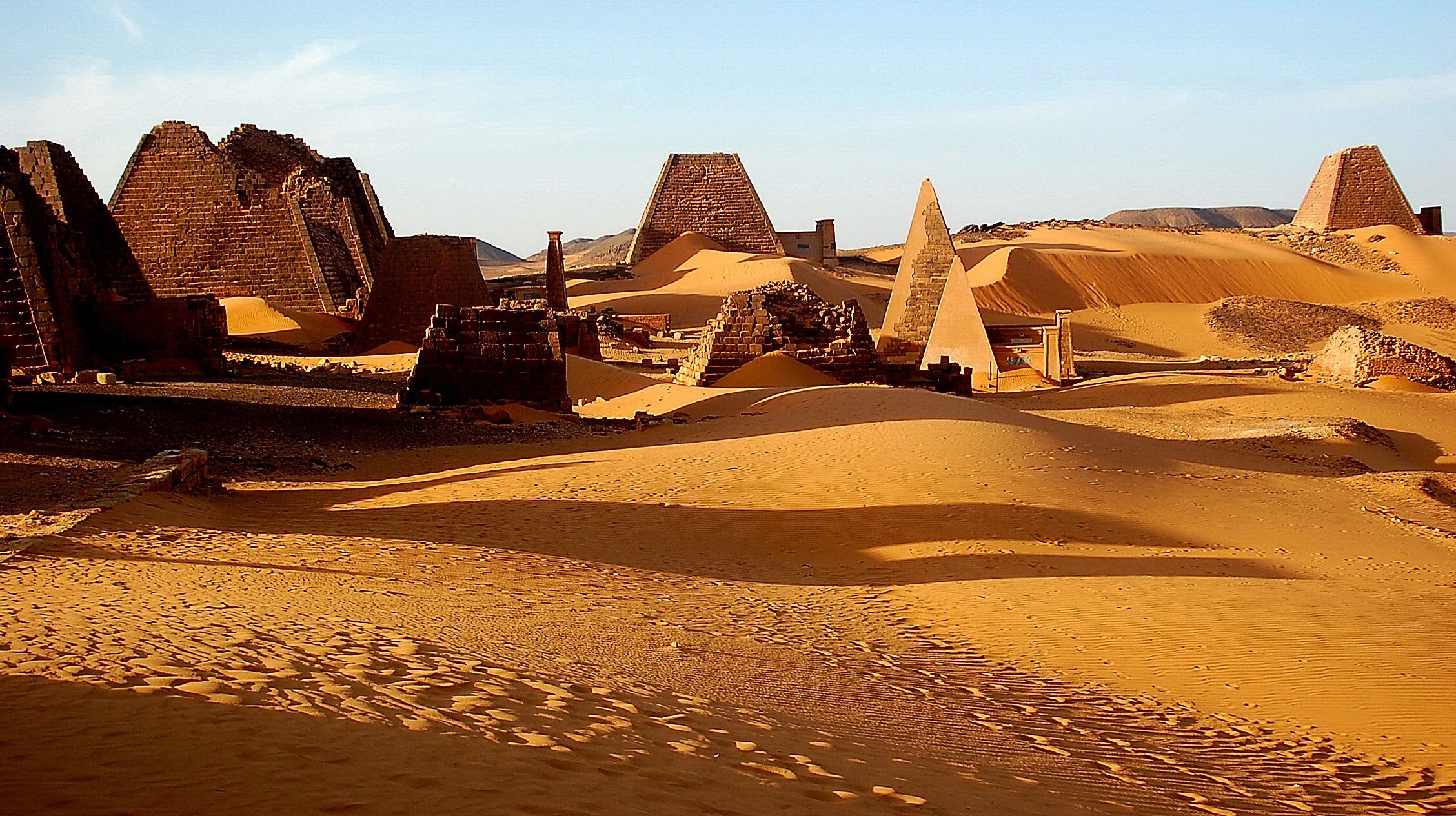 northern sudan safaris holidays to sudan