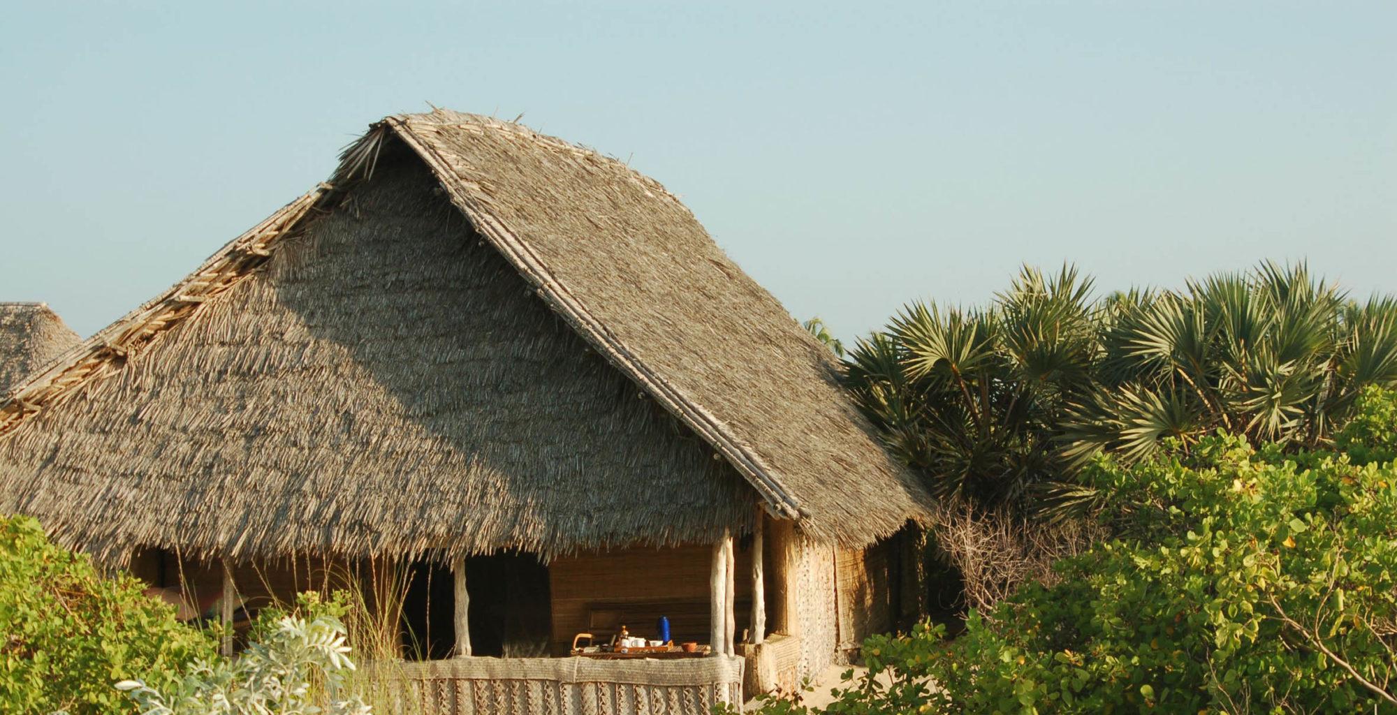 Kitzingo Kenya Exterior