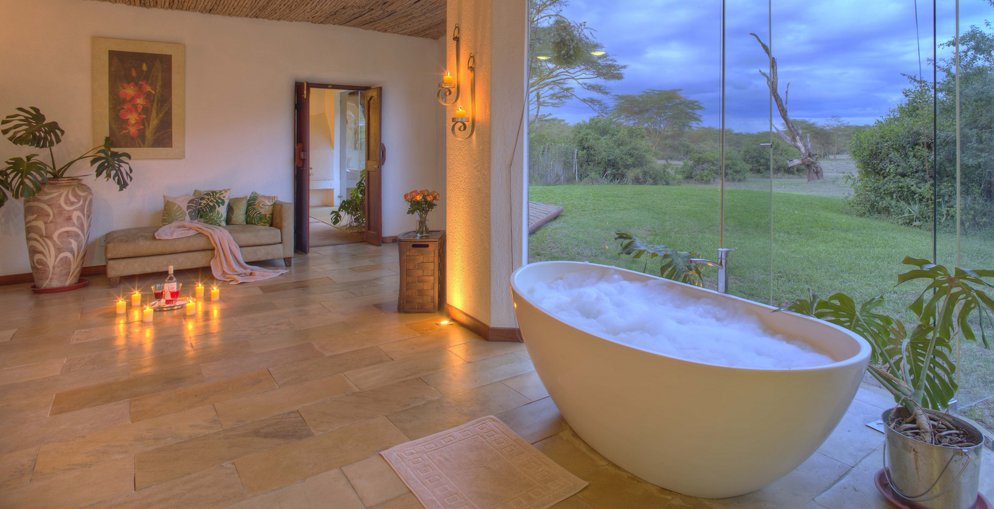 Kenya-Solio-Lodge-Bathroom
