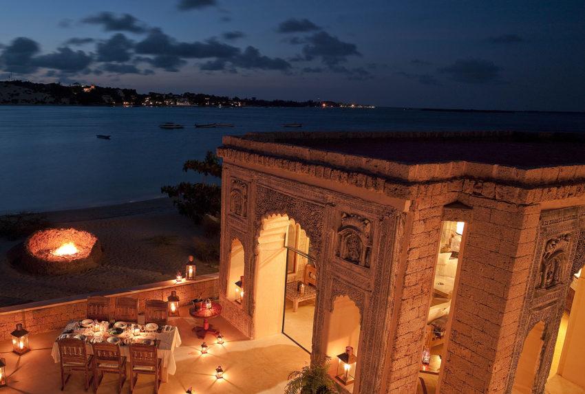 Kenya-The-Majlis-Exterior-Night