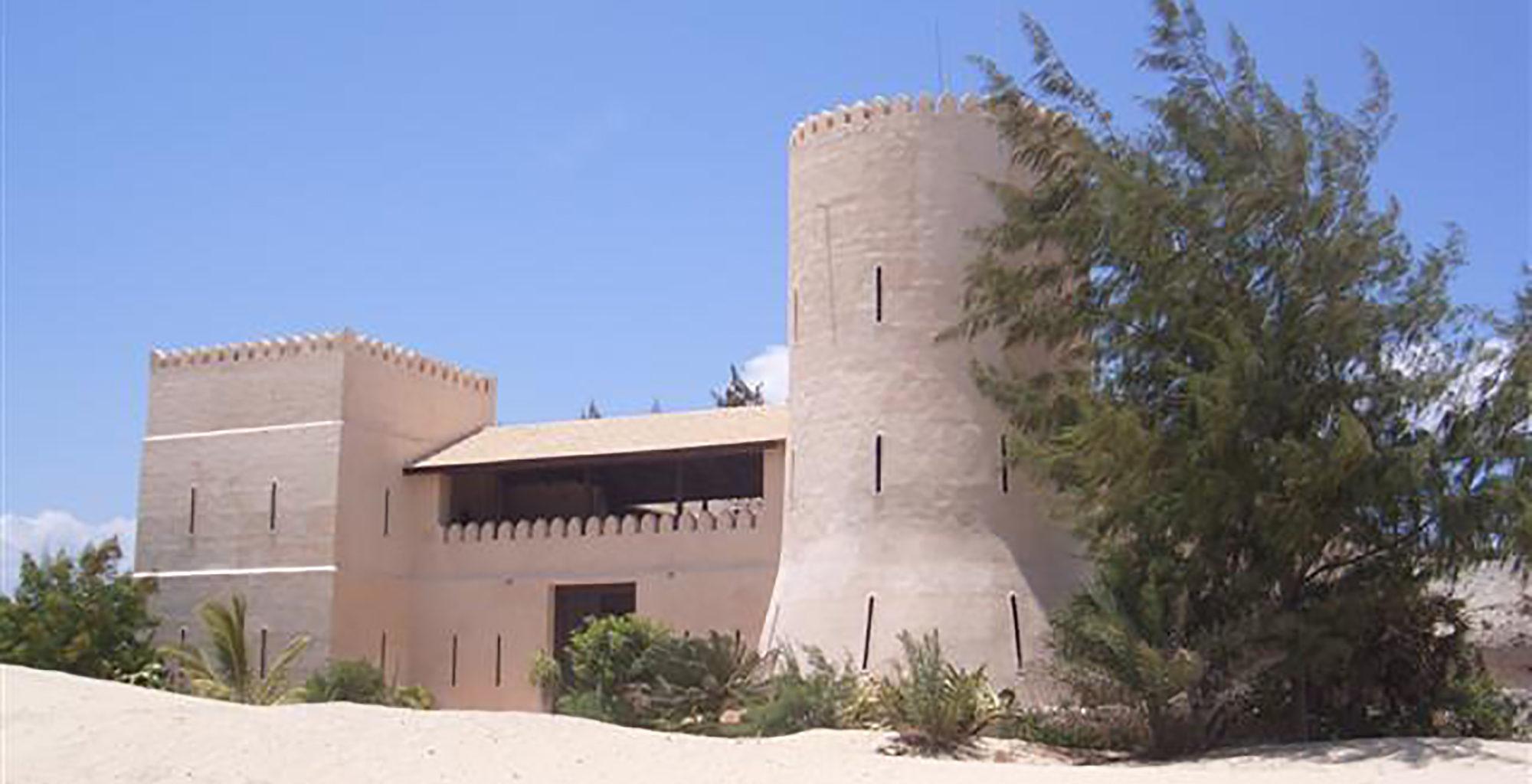 Kenya-The-Fort-Exterior
