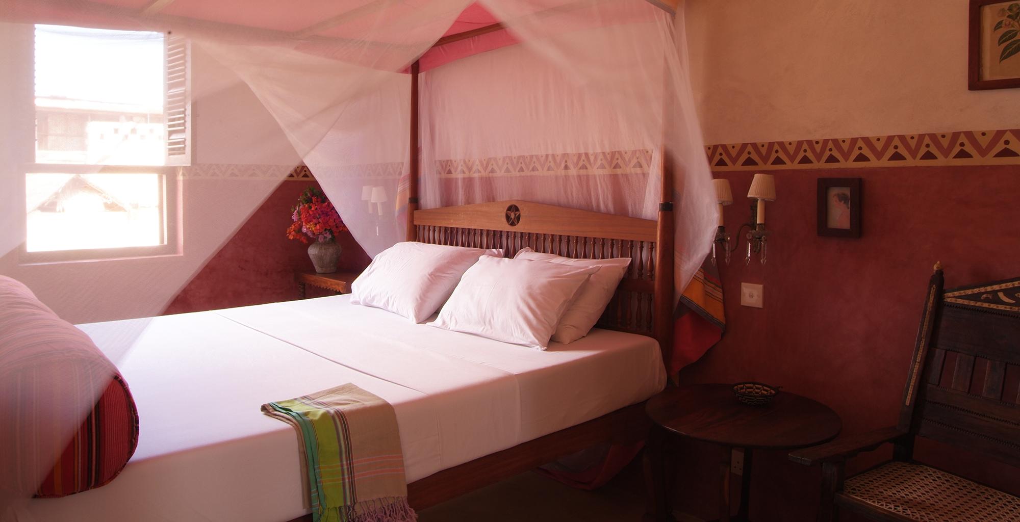 Kenya-Kizingoni-Villa-Bedroom