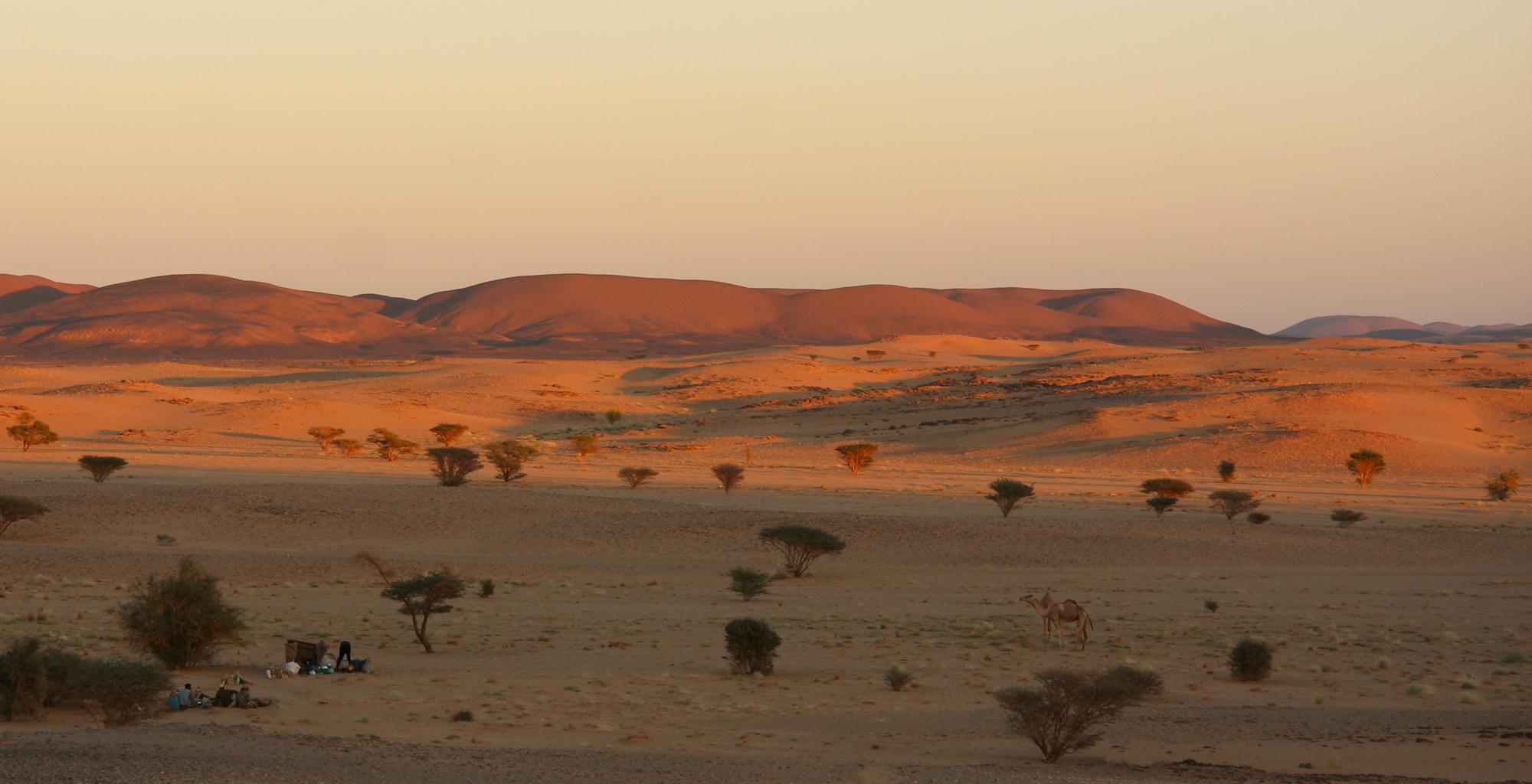 Sudan-Landscape