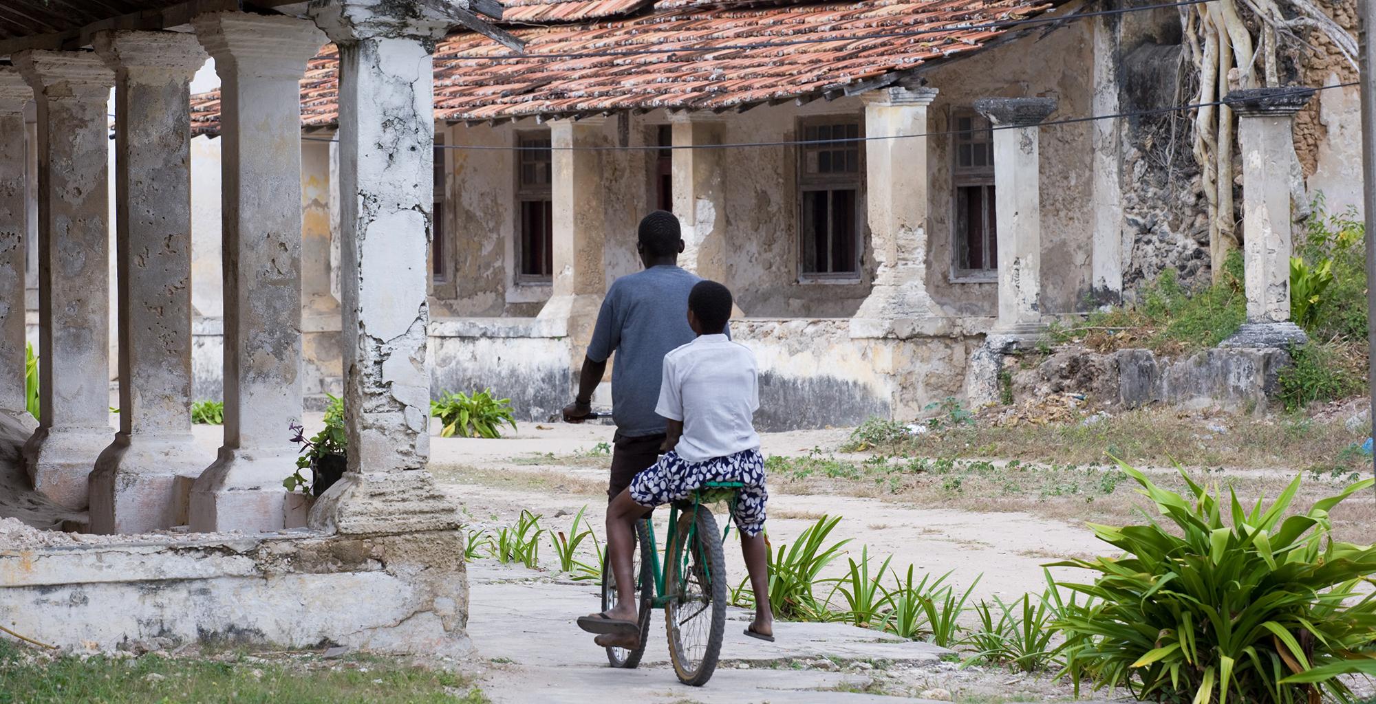 Mozambique-Ibo-Island-Town