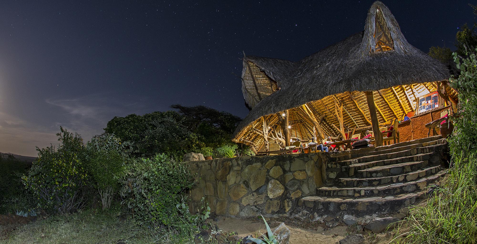 Kenya-Il-Ngwesi-Exterior
