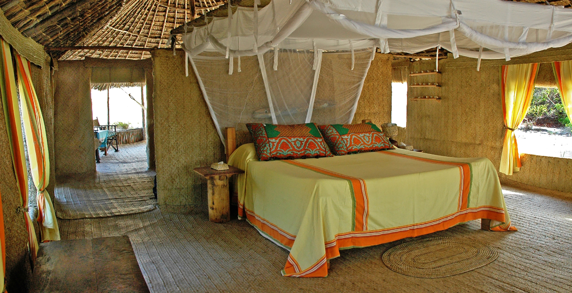 Kenya-Kiwayu-Safari-Lodge-Bedroom