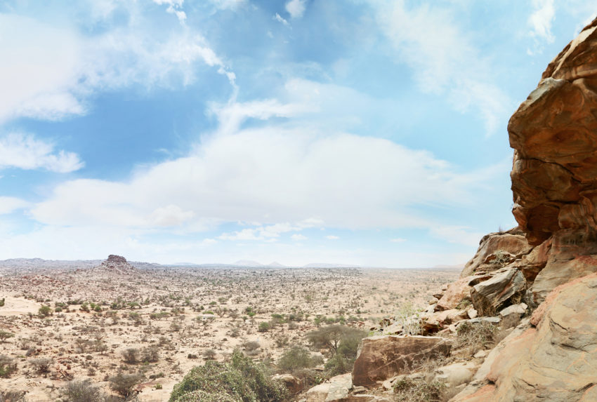 Somaliland-Las-Geel