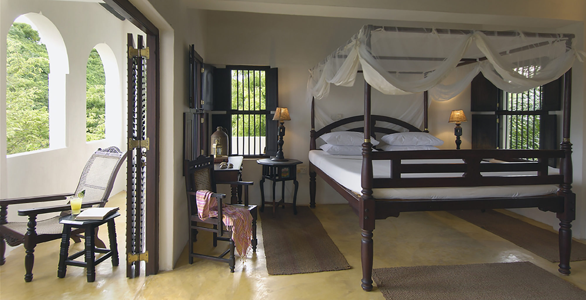 Kenya-Shela-And-Palm-House-Bedroom