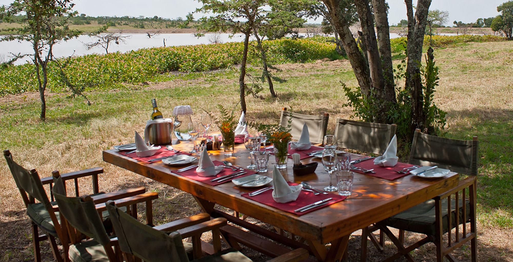 Kenya-Kicheche-Laikipia-Dining