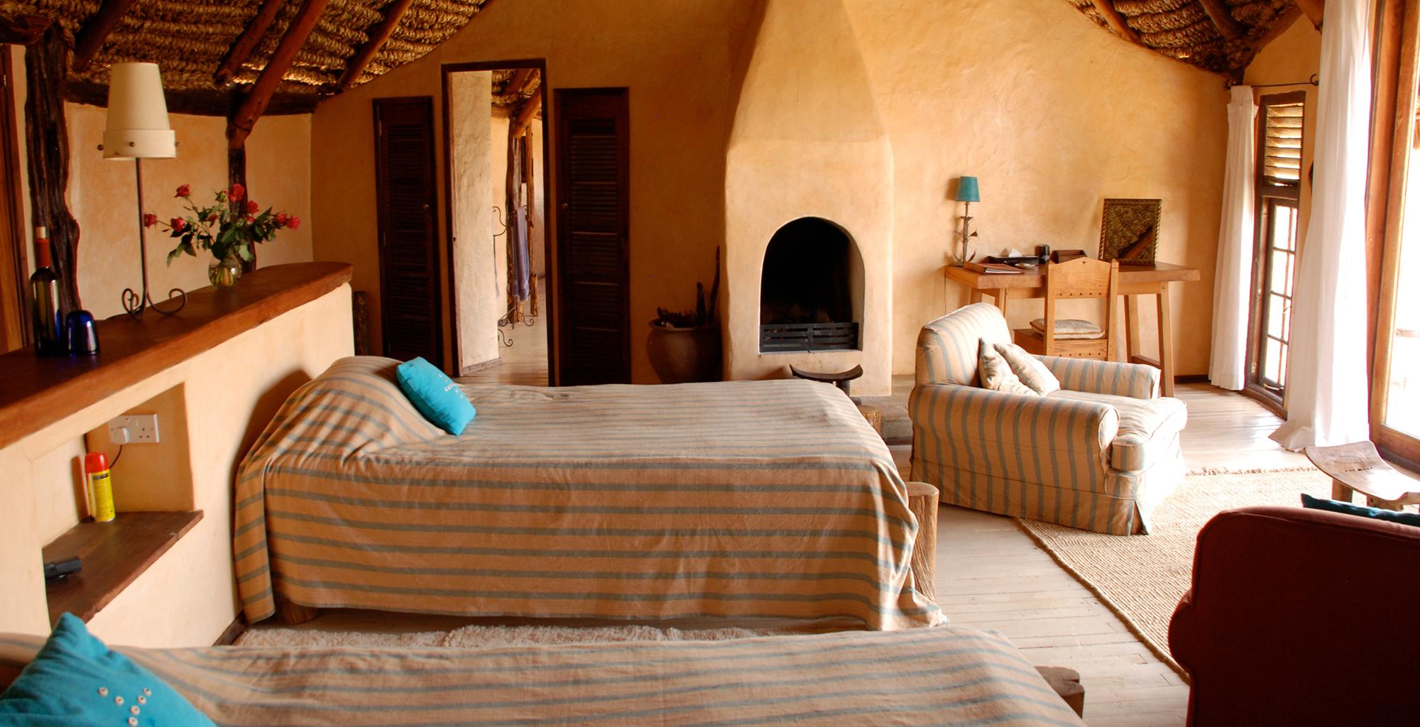 Kenya-Borana-Bedroom