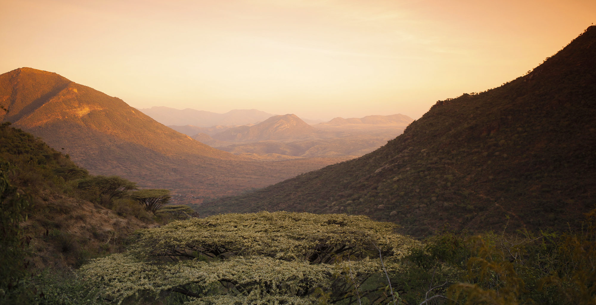 Kenya-Northern-Frontier-District-Landscape-Sunset