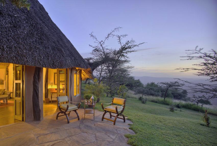 Kenya-Kifaru-House-Exterior-View