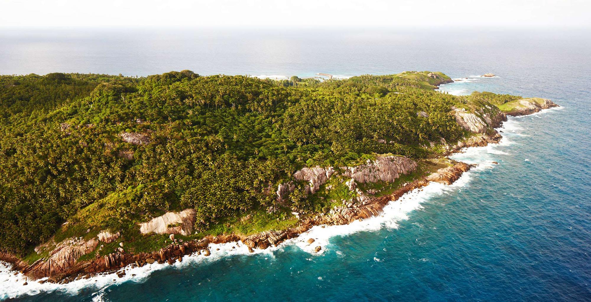 Seychelles-Fregate-Aerial