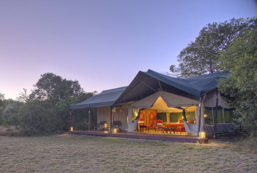 Kenya-Kicheche-Laikipia-Exterior