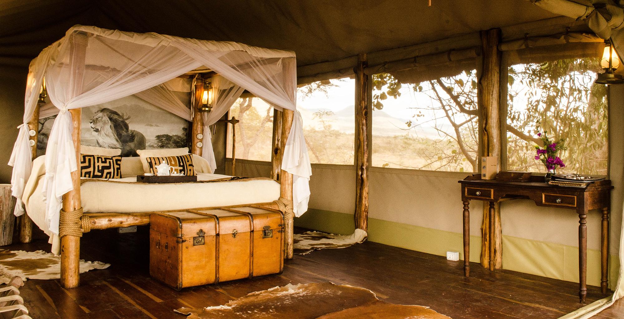 Kenya-Campi-ya-Kanzi-Bedroom