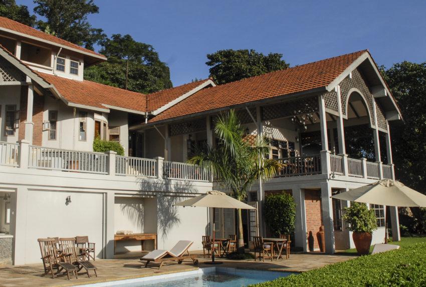 Onsea House Tanzania Exterior