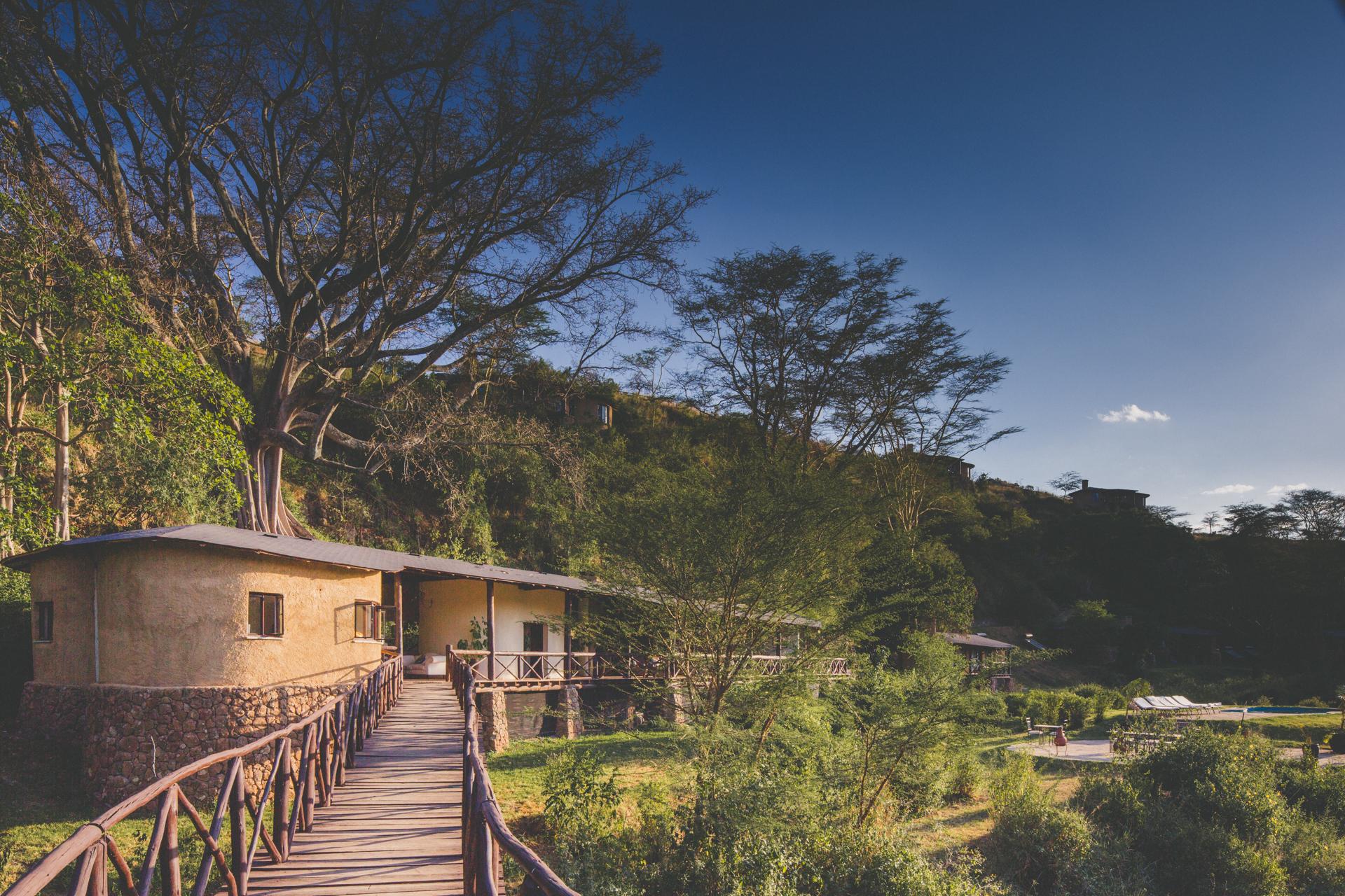 Emakoko Kenya Exterior