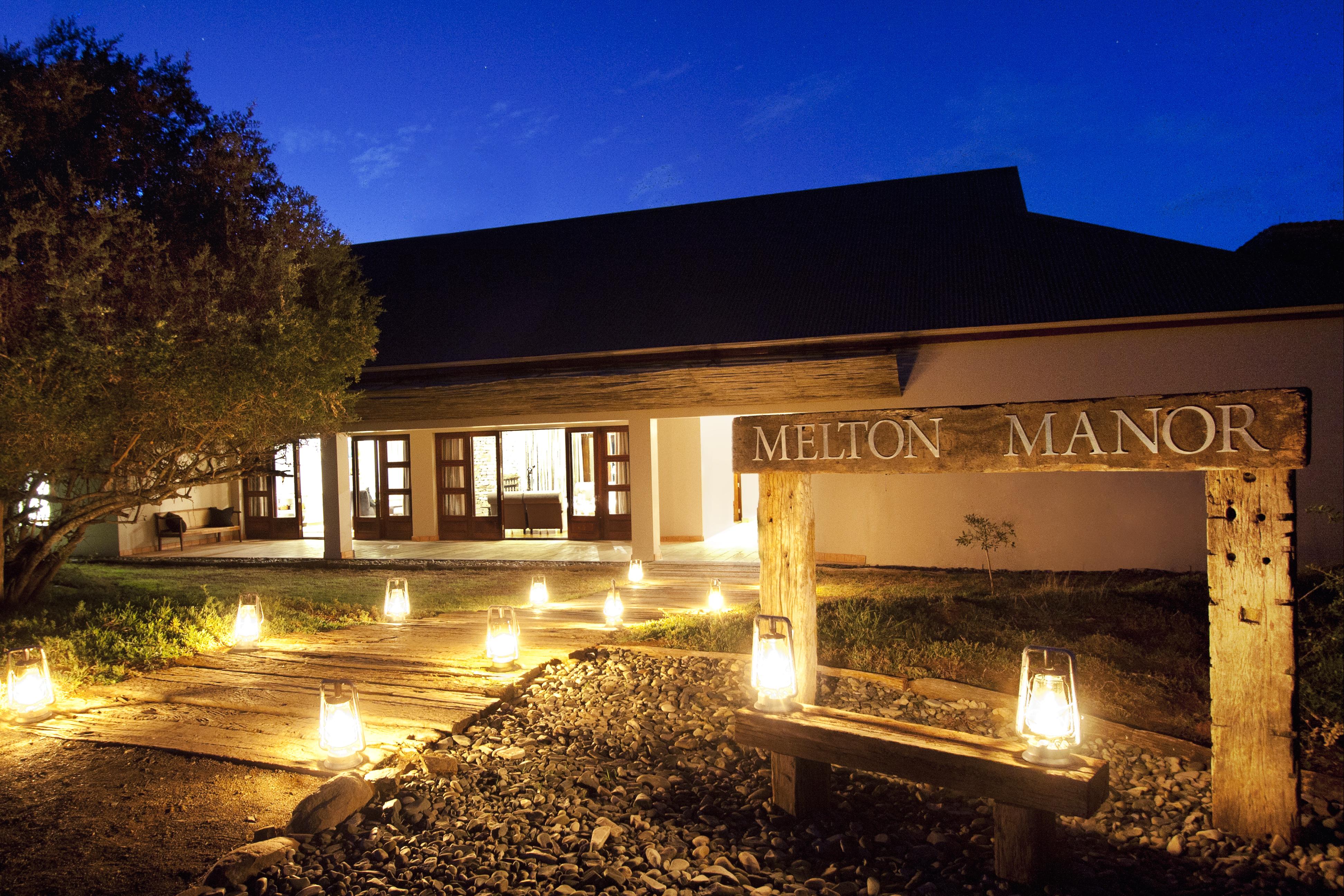 Melton Manor South Africa Exterior