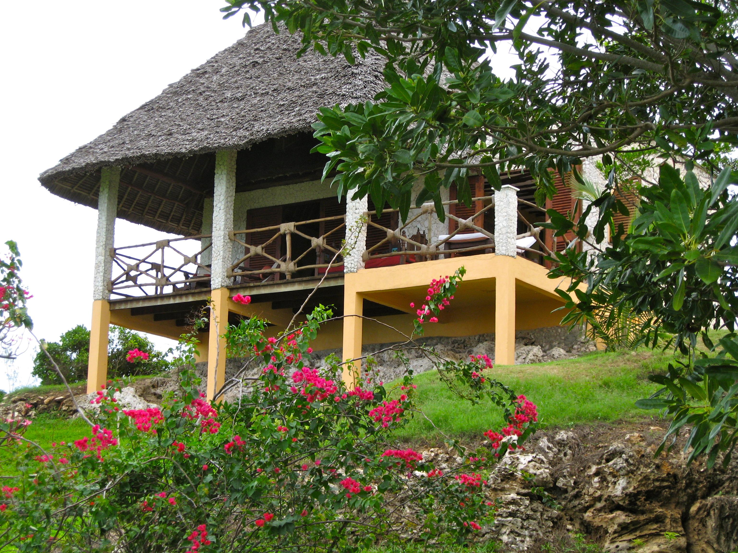 Tijara Beach Kenya Exterior