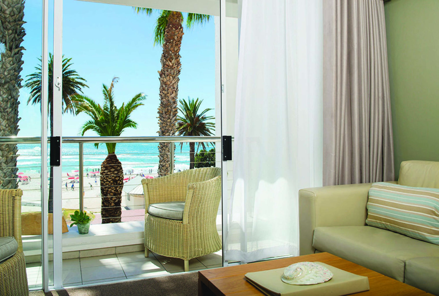 The Bay South Africa Premier Sea View