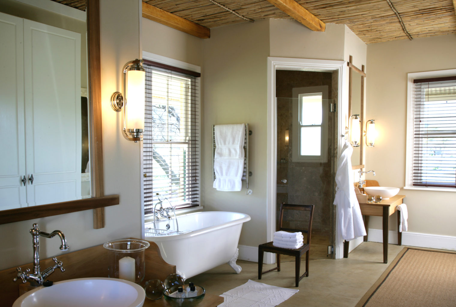 Bedroom, Karoo Lodge, South Africa