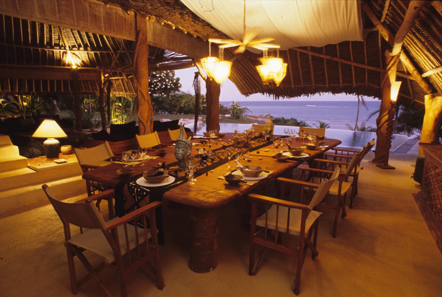 Alfajiri Kenya Dining