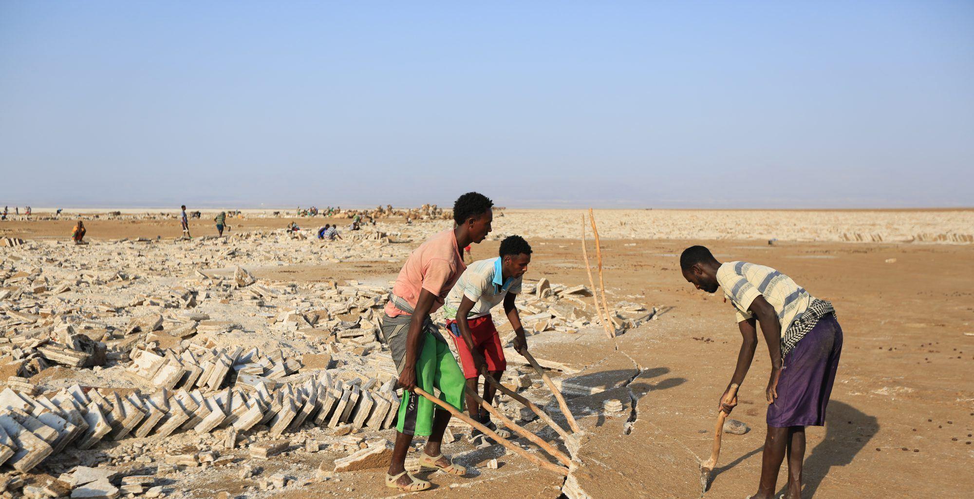 Ethiopia-Danakil-Depression