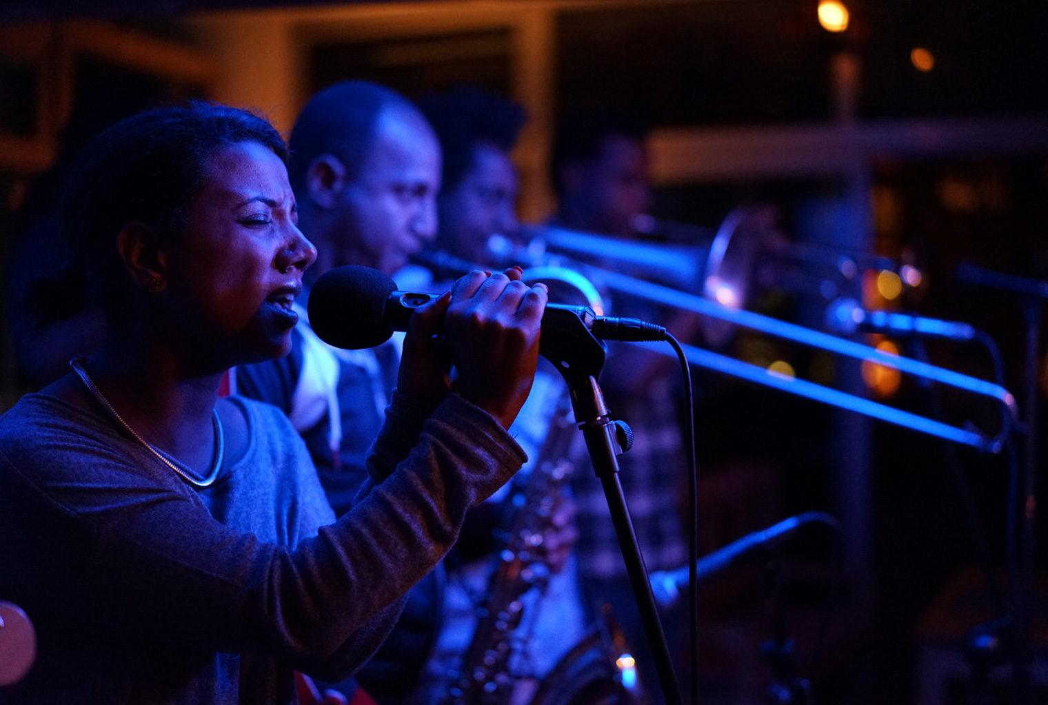 Addis Ababa Jazz