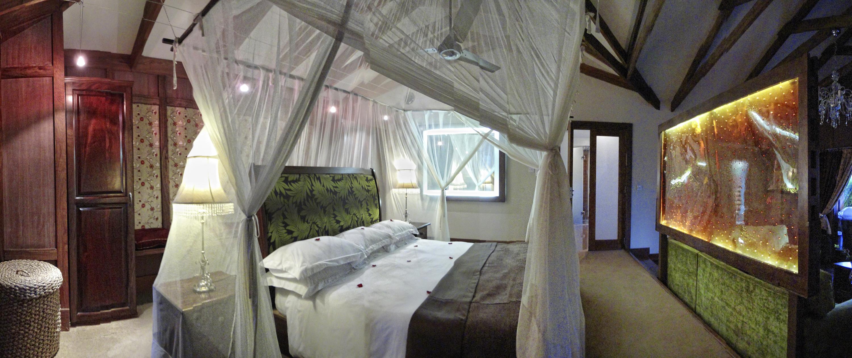 Arusha Coffee Lodge Tanzania Suite