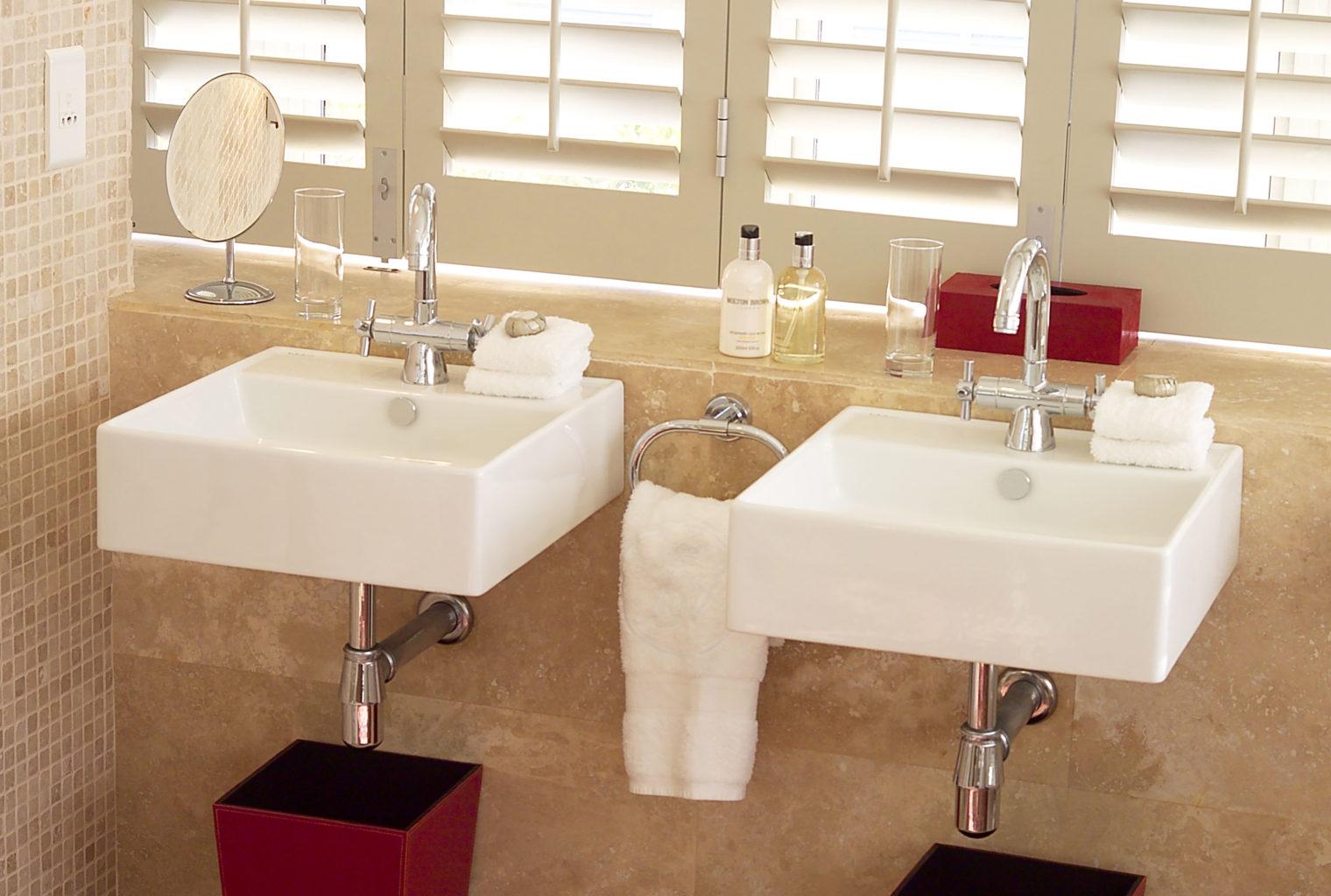 Birkenhead Villa South Africa Bathroom
