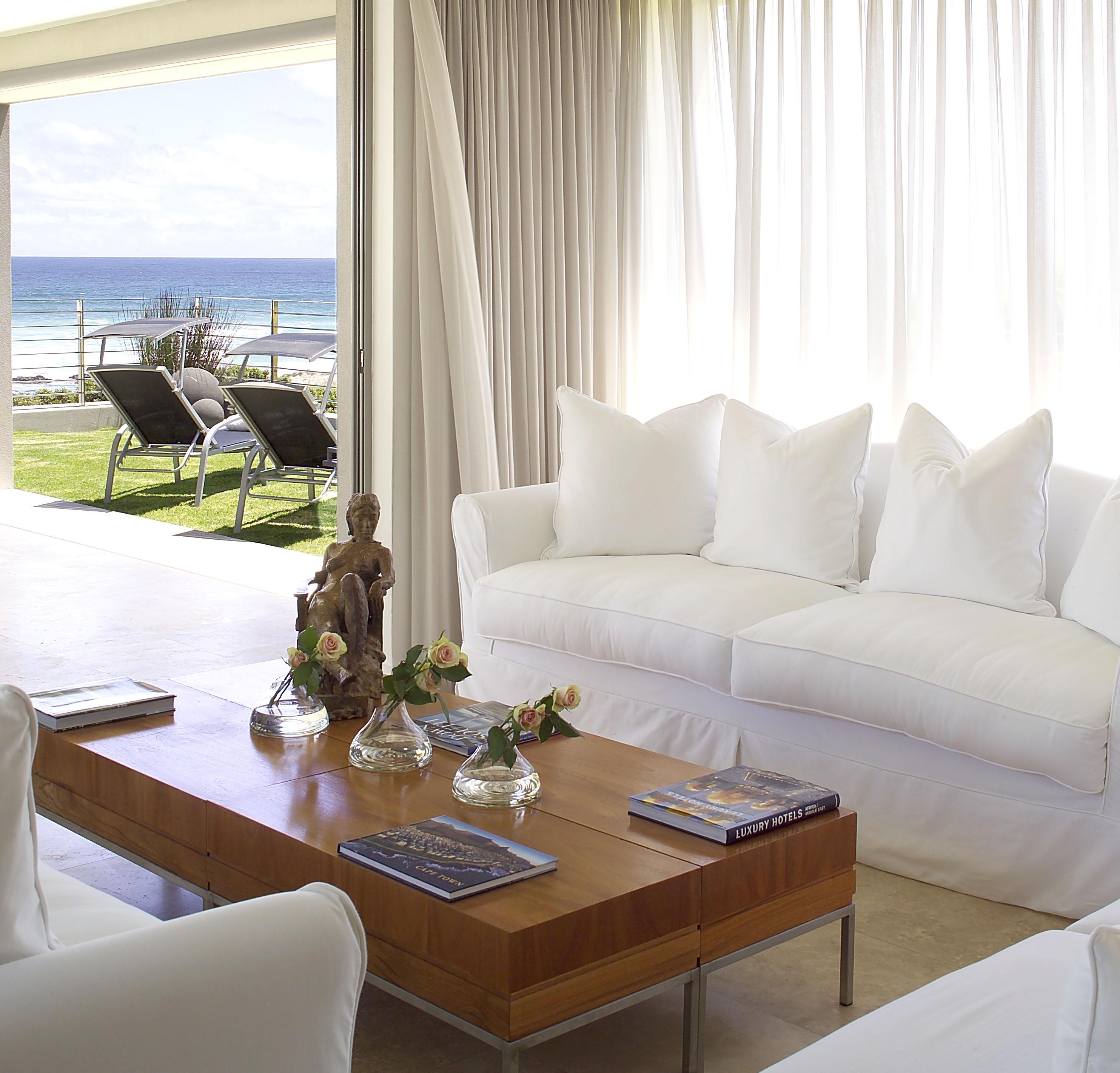 Birkenhead Villa South Africa Lounge