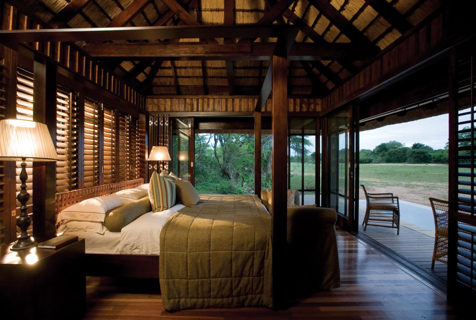 Phinda Vlei South Africa Bedroom