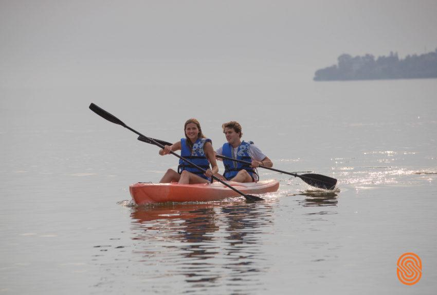 Canoeing-Lake-Kivu-Serena