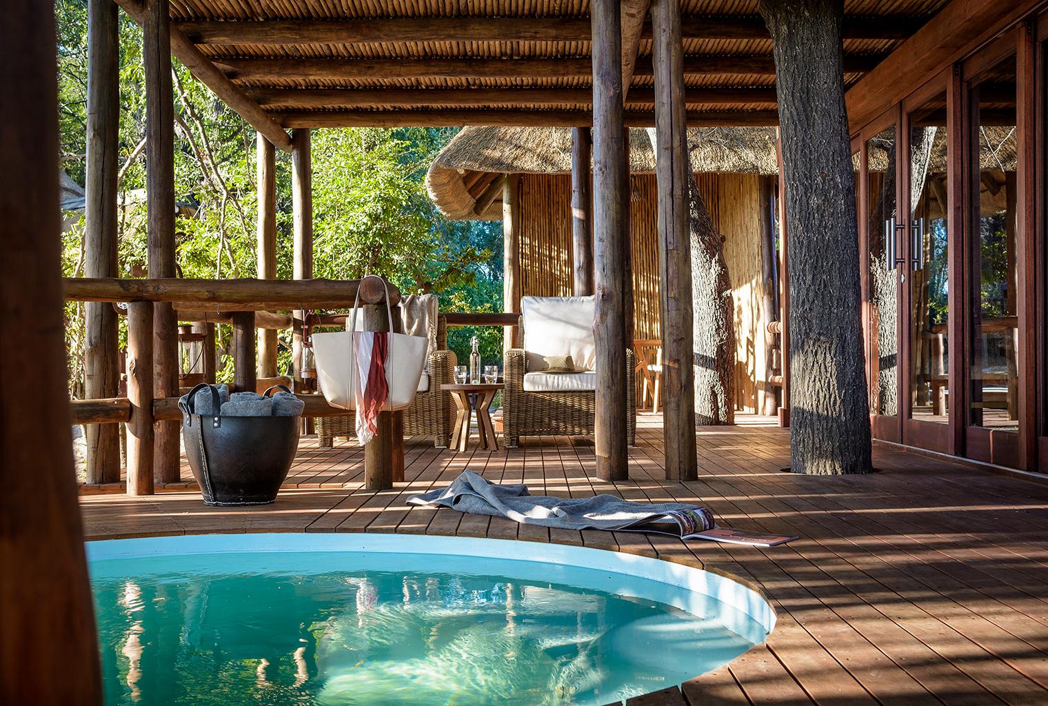 Chiefs-CampBotswana-Pool