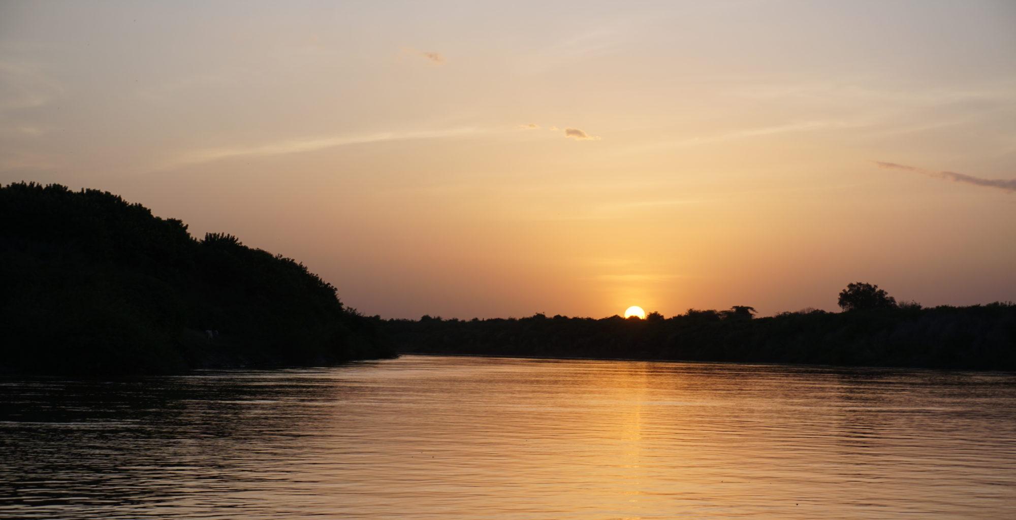 Ethiopia-Omo-Valley-Sunset