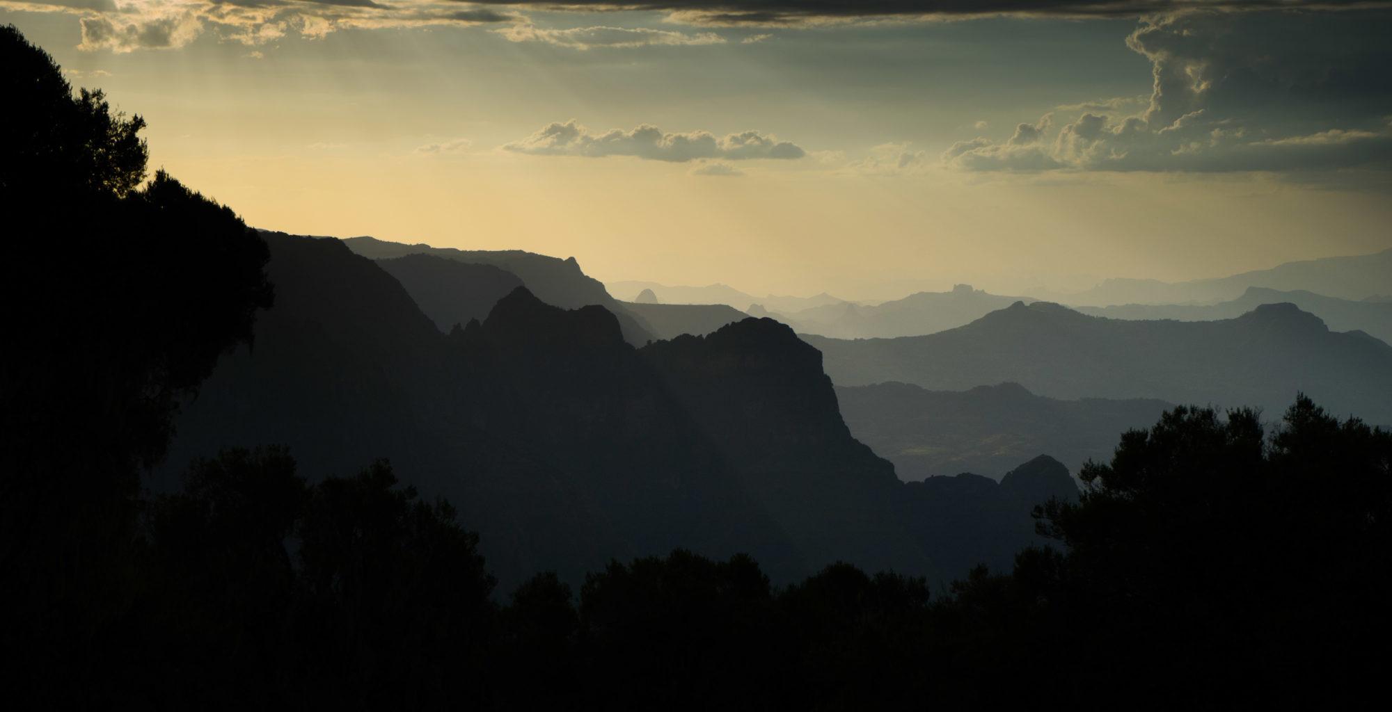 Ethiopia-Simien-Mountains-Landscape