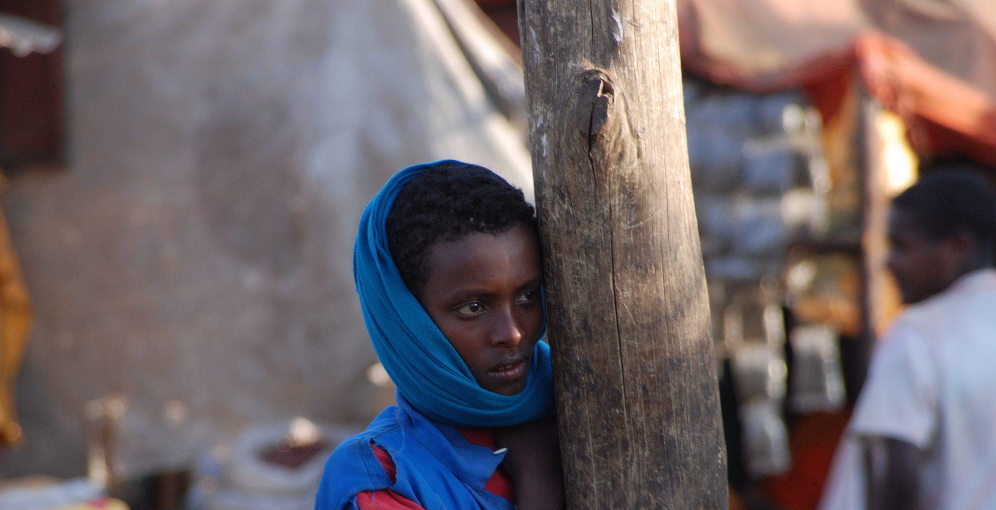 Ethiopia-Bahir-Dar-Community
